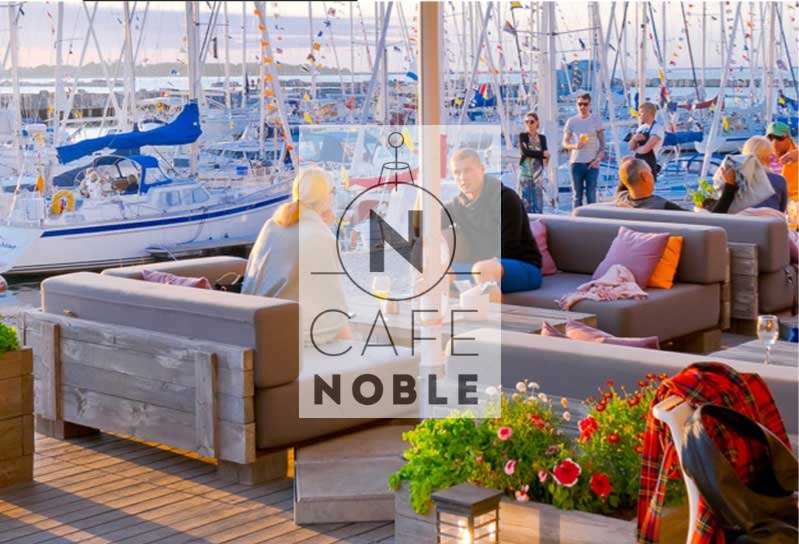 Cafe Noble